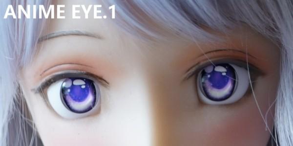 80cmドール専用眼球