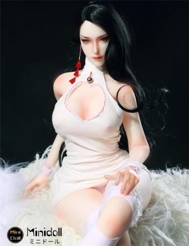 Mini Doll ミニドール 高級シリコン製 セックス可能 N2ヘッド 72cm 軽量化 3.5㎏ 収納が便利(隠しやすい) 使いやすい 普段は鑑賞用 小さいラブドール 女性素体 フィギュア cosplay