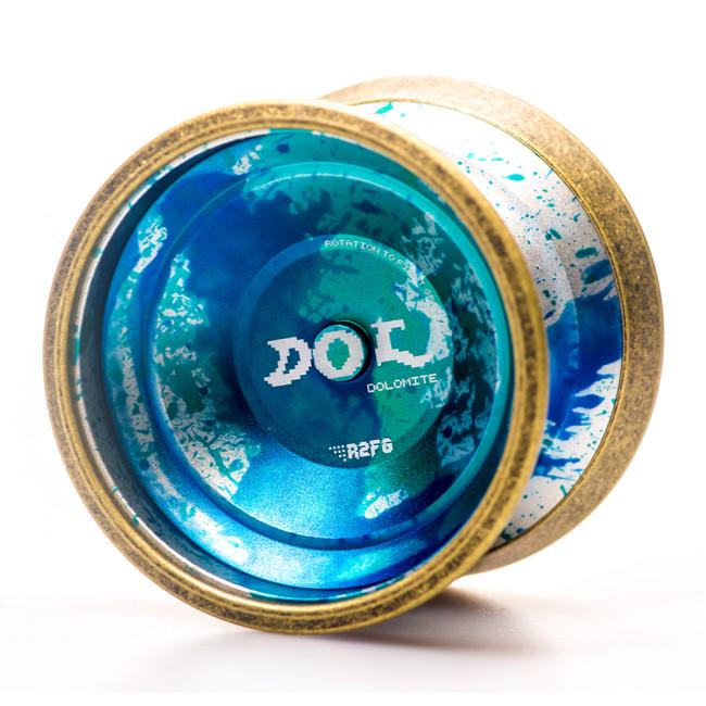 DOL - Dolomite