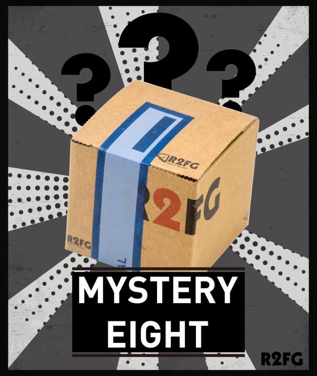 Mystery Eight