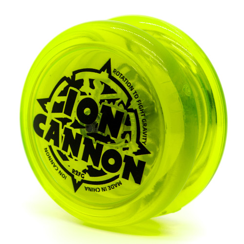 Ion Cannon - R2FG 2a Looping Yo-Yo