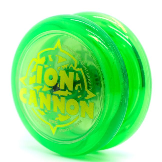Ion Cannon - R2FG 2a Looping Yo-Yo