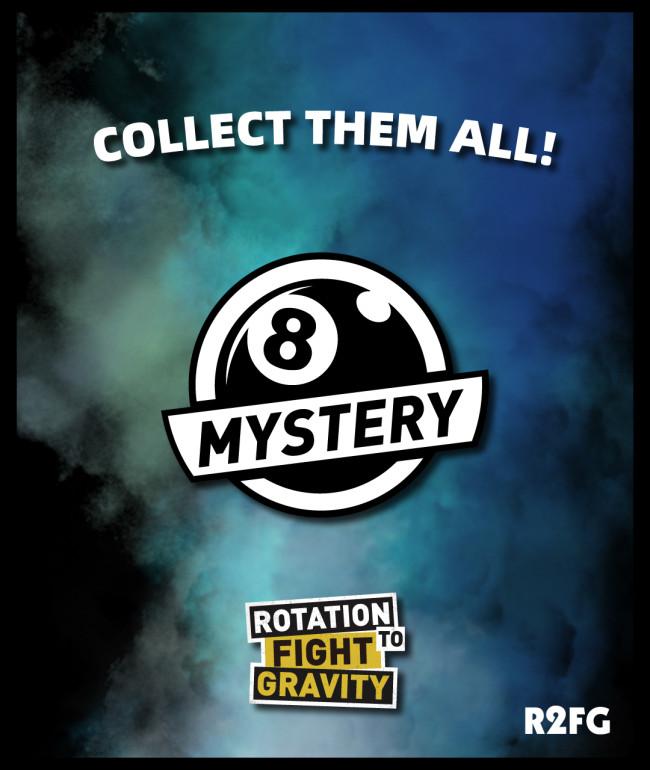 Mystery Eight ROUND 2