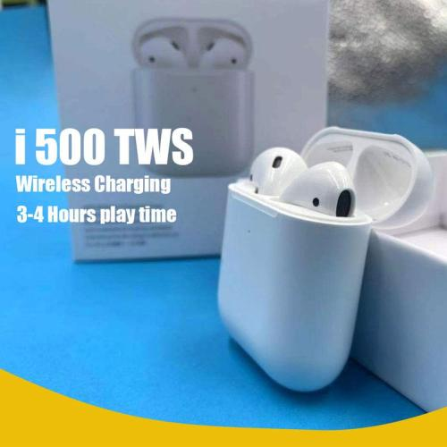 Super Copy i500 TWS Wireless Earbuds