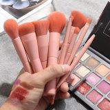 10PCS multi-function makeup brush set tool🤩🤩