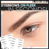 4D waterproof Eyebrows beauty tool