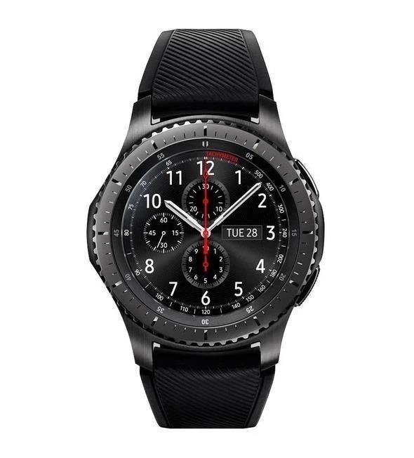 Luxury Smartphone Smartwatch