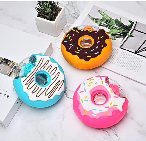 Summer Portable Donut Shippy Cup for Kids 【Free Shipping】
