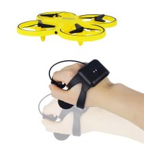 Gesture Sensing Remote Control Aircraft Toy