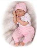 Realistic 20''Reborn Baby Doll Mia
