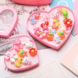 Cartoon Rings For Girls,  Dress Up Accessories Party Kids Toy