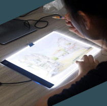 Art Practice Light Tablet