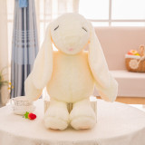 48cm Baby Sleep Toy Soft Baby Comforter Long Eared Rabbit Plush Toy