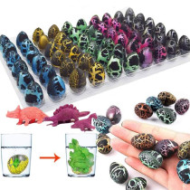 🔥Easter Hot Sale🔥Easter Magic Hatching Growing Dinosaur Eggs