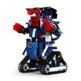 Mould King STEM Block Programming Robot Model Building Blocks Bricks Kids Educational Toys