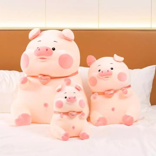 Stuffed Lovely Pig (FREE SHIPPING)