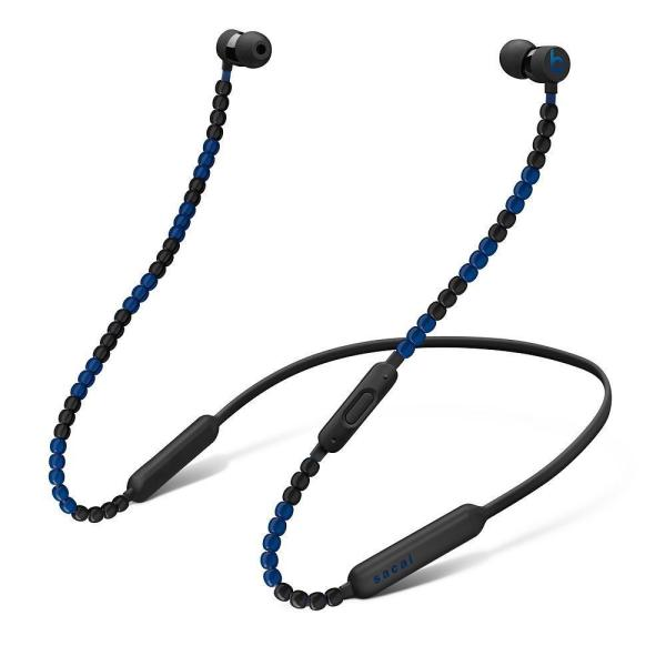 BeatsX Earphones-sacai Special Edition