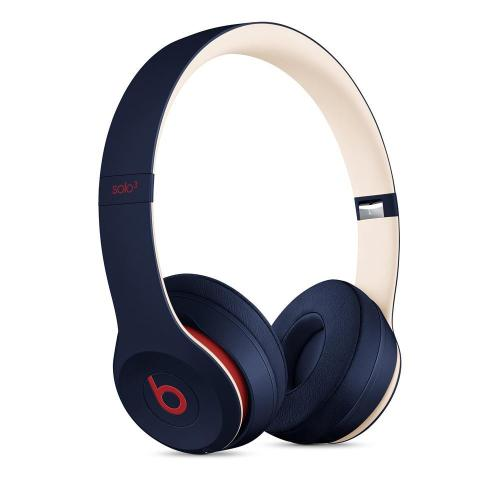 Beats Solo3 Wireless Headphones-Beats Club Collection