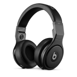 Beats Pro Over-Ear Headphones-Black