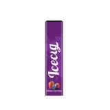 Mixed Berries flavor Icecig D09 disposbale pod device