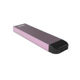 Icecig D03 Oxidation color edition singles 600fuffs Pink