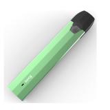 Icecig K11 Disposable Vape With Metal Free Pod Part CBD Unique square ceramic coil Green