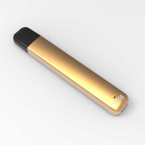 Icecig P11 Pro Pod Kit 580mAh Gold 2.2ml
