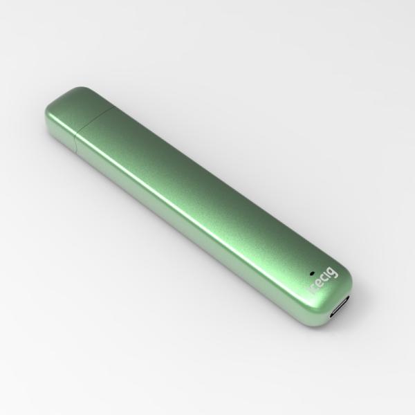 Icecig P11 Pro Pod Kit 580mAh Green 1.2ohm 2.2ml