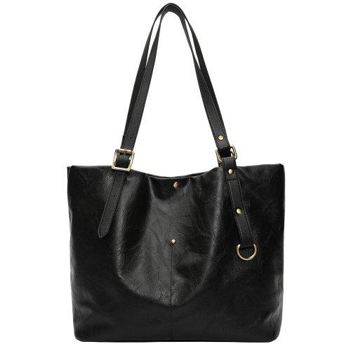2018 Fashion Leather Handbag Shoulder Bag