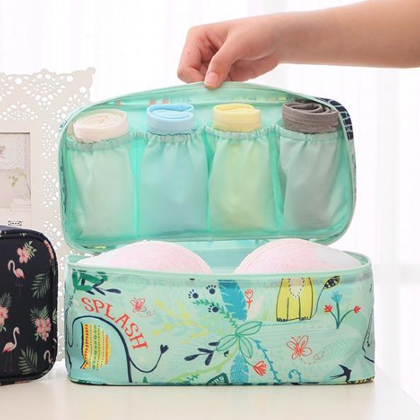 Waterproof Large Capacity Bra Storage Bag