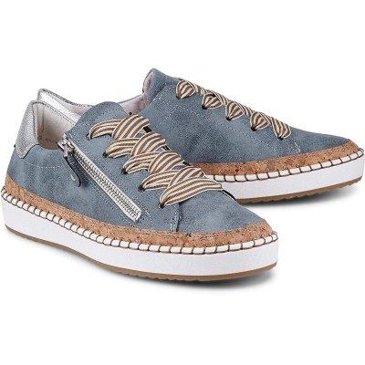 Women Slip-On Zipper Sneakers