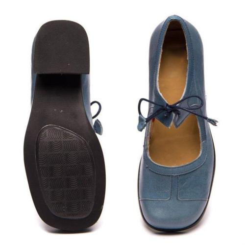 Women Color Block Lace-Up Heels Sandals
