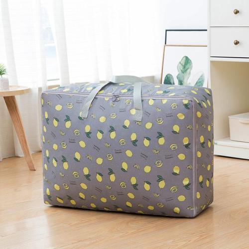 Oxford Cloth Travel Storage Bag
