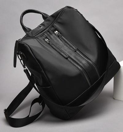 Women Oxford Cloth Travel Waterproof Backpack