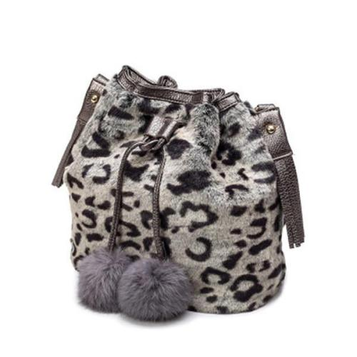 New Fashion Cony Hair Shoulder Bag Handbag