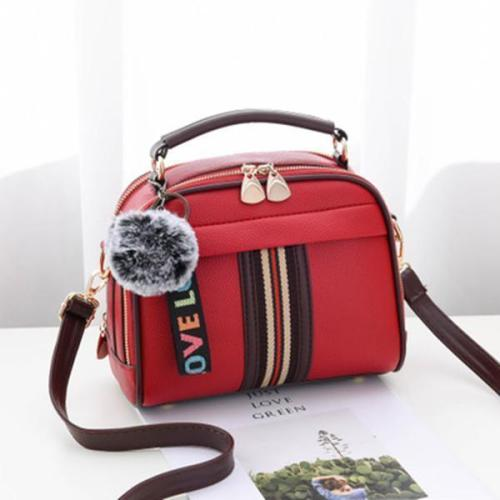 Girls Small Classy Boston Fashion Handbag