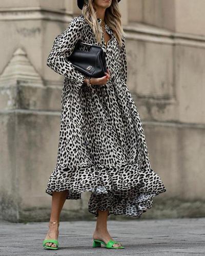 Women's Elegant A Line Dress
