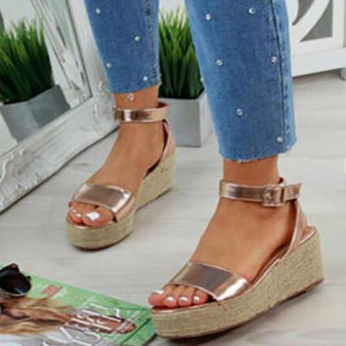 Women's  Wedge Heel Sandals
