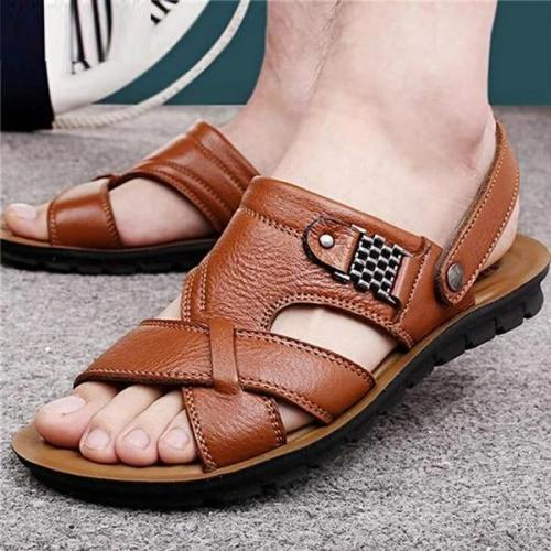 Men's Casual Non-Slip Sandals