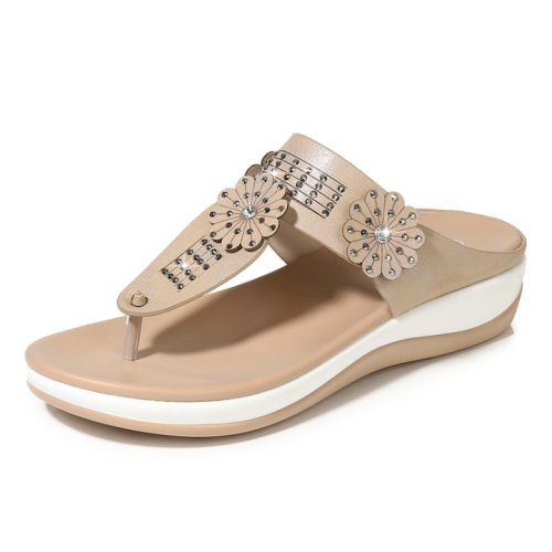 2020 New And Fashional Woman Artificial Diamond Sandals