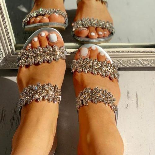 Women Chic And Comfortable Casual Sandals