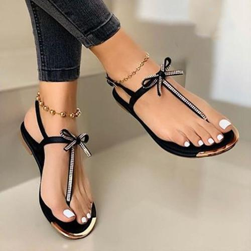 Sexy Flat Sandals