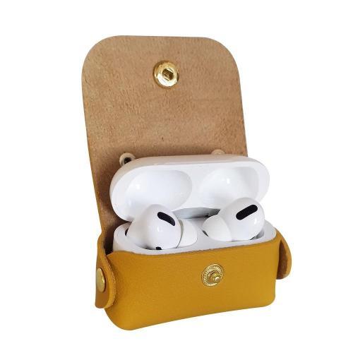 Elegant Tassel Handbag Accessories AirPods Pro Case