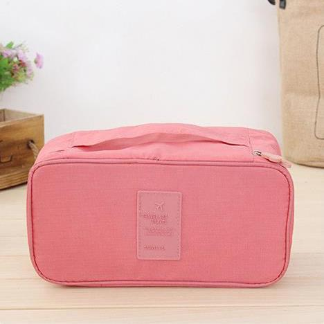 Travel Bra Bag Portable Sorting Storage Bag