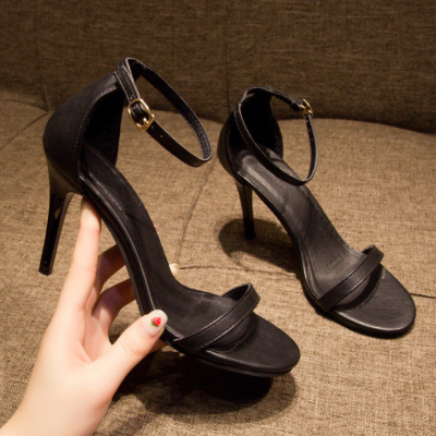 2020 New And Fashional Summer High Heel Sandals