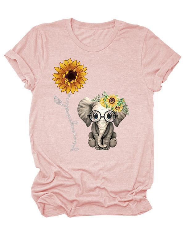 You Are My Sunshine Letter Daily Shirts