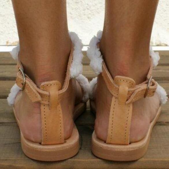 Women Summer Beach Cute Sandals
