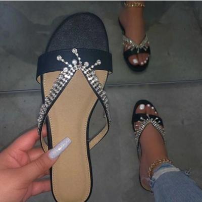 Pearl Fashion Sandals
