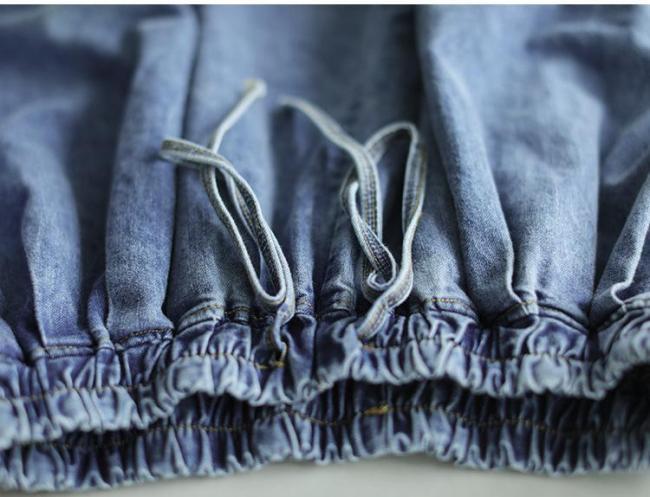 Cotton Original Loose Wide Leg Pants