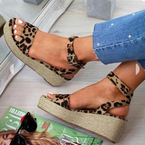 Women's  Wedge Heel Sandals